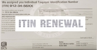 Do You Know When Your ITIN Expired?